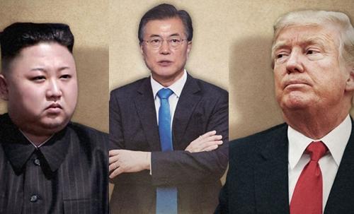 Tác động cuộc gặp Moon - Kim tới cuộc gặp Trump - Kim