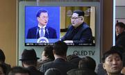 Tổng thống Hàn Quốc sẽ đón Kim Jong-un tại ranh giới phân chia hai miền
