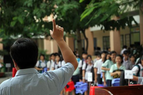 Nhiều sinh viên sư phạm hoang mang về ngành đang học
