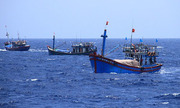 Indonesia bắt hai tàu cá Việt Nam