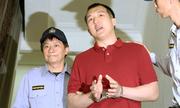 Đài Loan bỏ tù sinh viên chiêu mộ gián điệp cho Bắc Kinh