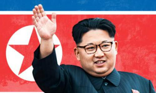 Chiến lược của Kim Jong-un - từ quyết chiến đến cởi mở