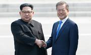 Tổng thống Hàn Quốc có thể được đề cử giải Nobel Hòa bình