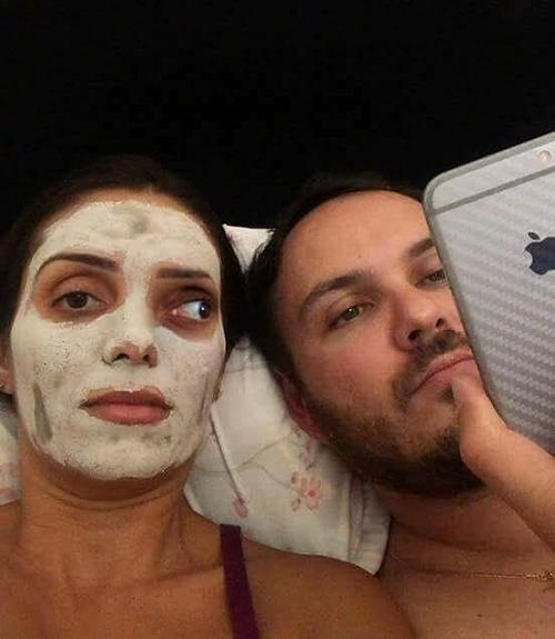 Không có thứ gì có thể qua mắt vợ.