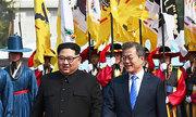 Những bất ngờ trong cuộc gặp thượng đỉnh Hàn-Triều