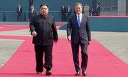 Dân Hàn Quốc ấn tượng với chất giọng mang âm hưởng Thụy Sĩ của Kim Jong-un