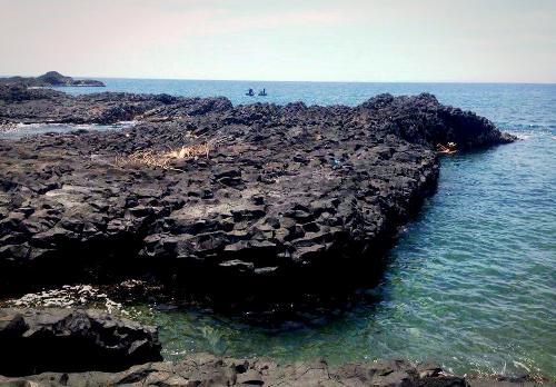 Dự án hơn 1.200 ha gây nhiều lo ngại ở vùng biển Quảng Ngãi