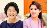 Điểm tương đồng giữa đệ nhất phu nhân Hàn Quốc và Triều Tiên
