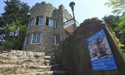 Lâu đài nghỉ dưỡng của ông nội Kim Jong-un ở Hàn Quốc