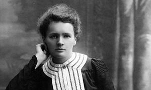 Ai là người đầu tiên đoạt giải Nobel ở hai lĩnh vực?