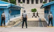Panmunjom - nơi gặp nhau của lãnh đạo Triều Tiên và Hàn Quốc