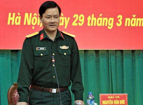 Bộ Quốc phòng khởi tố hai đại tá trong vụ án 'Út Trọc'