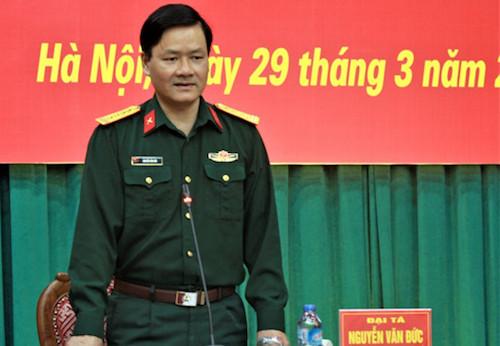 Bộ Quốc phòng bắt giam hai đại tá trong vụ án 'Út trọc'