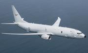 Australia điều trinh sát cơ 'Thần biển' giám sát tàu hàng Triều Tiên