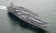 Mỹ có thể tăng niên hạn tàu sân bay để duy trì hạm đội 12 chiếc