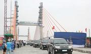 Hợp long cầu Bạch Đằng hơn 7.000 tỷ ở Quảng Ninh