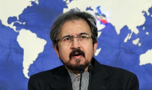 Iran cảnh báo Mỹ ngăn cản đàm phán hòa bình Hàn - Triều