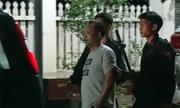 Cảnh sát khám xét nhà 'ông trùm gỗ lậu' ở Đăk Nông