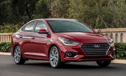 Mua xe lần đầu chọn Hyundai i10 hay Accent 2018?