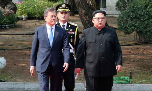 Sự thay đổi chiến lược của Kim Jong-un