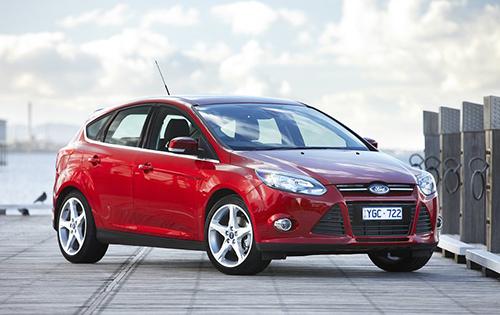 Ford Australia bị phạt 7,6 triệu USD vì che giấu lỗi hộp số