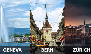 Kiểm tra kiến thức về thủ đô các nước