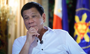 Tổng thống Philippines gọi Kim Jong-un là 'thần tượng'
