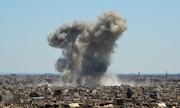 Nhóm quan sát nghi Israel không kích cơ sở quân sự Syria