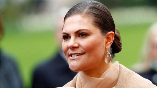 Nhiếp ảnh gia bị tố sàm sỡ công chúa Thụy Điển