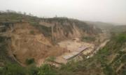Lở đất ở Trung Quốc, 9 người thiệt mạng