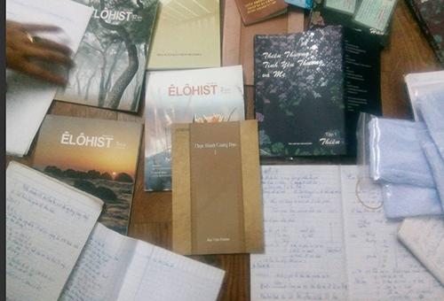 Nghệ An điều tra nhóm 'Hội thánh Đức Chúa Trời' giảng đạo trái phép