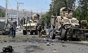 Đánh bom nhằm vào đoàn xe NATO tại Afghanistan, 11 trẻ em thiệt mạng