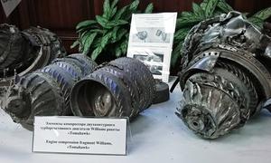 Lợi ích Nga thu được từ tên lửa xịt Mỹ phóng vào Syria