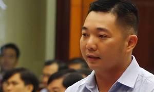 Lãnh đạo TP HCM: 'Tôi tin ông Lê Trương Hải Hiếu sẽ vượt qua'