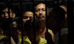Cuộc sống ngột ngạt trong nhà tù được gọi là 'sở thú' ở Philippines