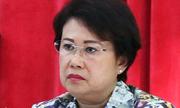 Phó bí thư Đồng Nai: 'Làm lãnh đạo, trong công việc chắc chắn phải có sai'