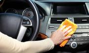 Những vị trí bẩn nhất trên ôtô ít người để ý