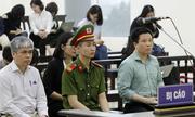 Ông Hà Văn Thắm than bị tòa sơ thẩm 'răn đe nặng nề'