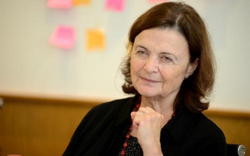 Bà Kim Bottomly làm Chủ tịch Hội đồng Tín thác ĐH Fulbright
