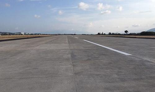 Phi công không tham chiếu đèn dẫn đường ở sân bay Cam Ranh