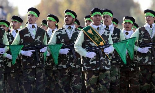 Iran dọa trả đũa 'sự hung hăng' của Israel tại Syria