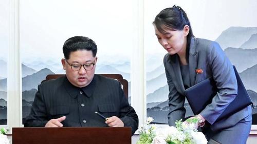 5 đặc điểm về Kim Jong-un từ cuộc gặp với Moon Jae-in