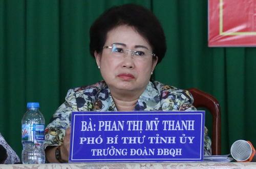 Ban Bí thư đang xem xét xử lý vi phạm của Phó bí thư Đồng Nai