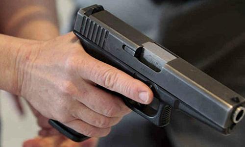 Nổ súng trong phòng làm việc, sếp doanh nghiệp tử vong