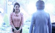 Trang phục mang ẩn ý của đệ nhất phu nhân Triều Tiên trong cuộc gặp với Hàn Quốc