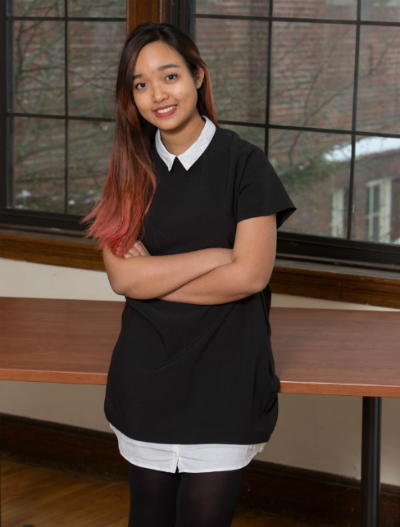 Nguyễn Trúc Anh đạt học bổng 67.000 USD tại trường Đại học Washington Saint Louis.