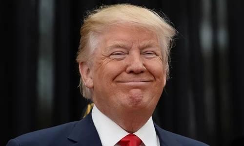 Nghị sĩ đảng Cộng hòa gửi thư đề cử Trump cho giải Nobel Hòa bình