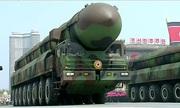 Triều Tiên đồng ý tiêu hủy tên lửa đạn đạo xuyên lục địa