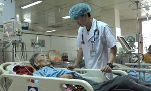 Bác sĩ Hoàng Công Lương: 'Tôi tin mình vô tội'