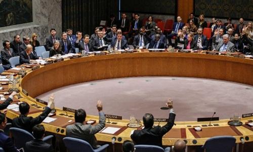 Triều Tiên phủ nhận tấn công cơ sở dữ liệu của Liên Hợp Quốc